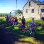 Bike parade 11