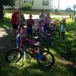 Bike parade 2