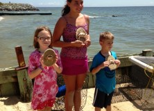 4th of July Fleeton Beach Events