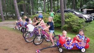 Bike Parade 2015 1